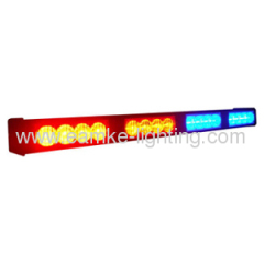 led warning stick with 4 leds