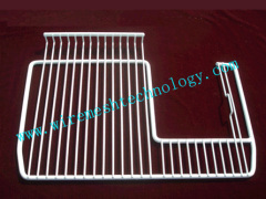 Export 316l stainless steel wire net Refrigerator shelf
