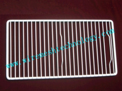 Export package mesh 316l wire mesh Refrigerator shelf