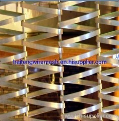Ss decorative wire mesh