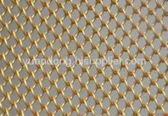 304 316 stainless steel decorative wire netting mesh
