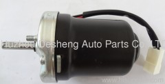 GAZ MAZ KRAZ fan motor 211.378/5320-3730010