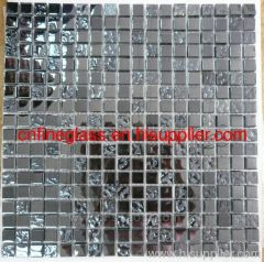 top quality mosaic glass