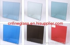 3-10mm titned float glass