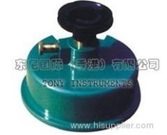 Disc Sampler Test Equipment