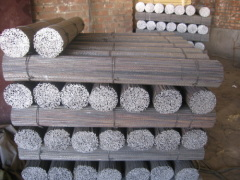galvanized straight cut wire for construction
