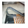 TEZ25*25 heavy load plastic cable energy chain