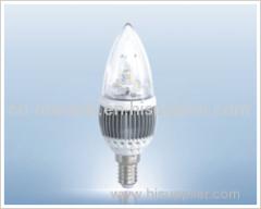 LED E14 C35 Candle Lamp