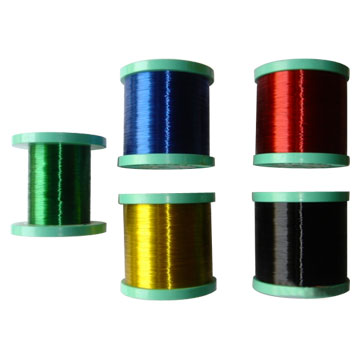 painted iron wire /pvc-coat iron wire