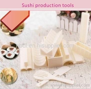 Sushi production tools