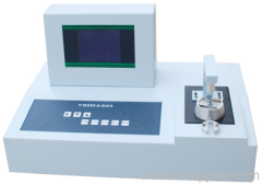 Melting Point Meter Test Machine