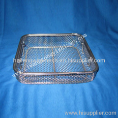 316L Medical sterilizing basket