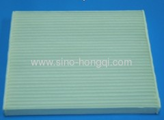 Cabin air filter 87139-07010/30020 for TOYOTA / LEXUS