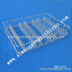 316 stainless steel wire Cleaning baskets