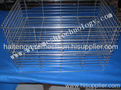 stainless steel wire Cleaning baskets