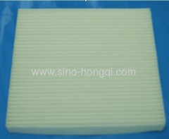 Cabin air filter 80292-SDA-A01 for HONDA