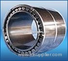 Multi row cylindrical roller bearings