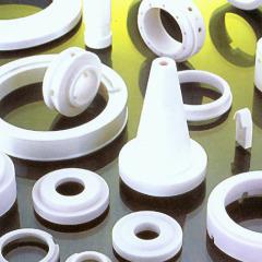 Alumina ceramic seal faces