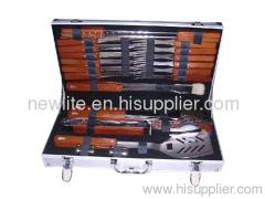INIUM CASE BBQ tool case