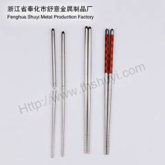 steel chopsticks