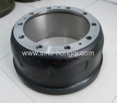 Mercedes Benz Brake drum 3834230201