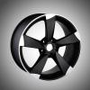 18 INCH AUDI TTRS REPLICA WHEEL RIM FITS A3 A4 A5 A6 S4 S5 S6 TT