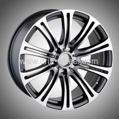 19 INCH STAGGER SIZE BMW ALLOY WHEELS RIM FITS 3-SERIES NEW 5 SERIES