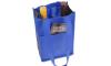 Folding Non-Woven Wine Bag