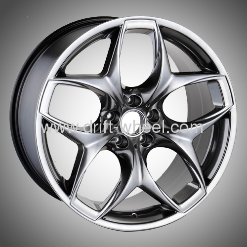 Bmw X6 Replica Wheel Rim From China Manufacturer Ningbo