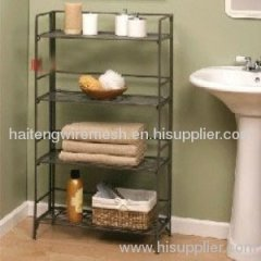 Shelf bathroom