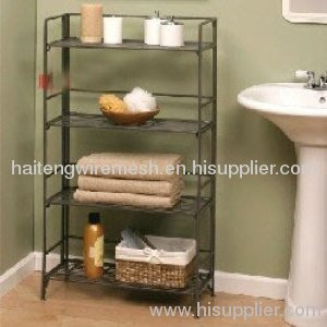 Shelf bathroom