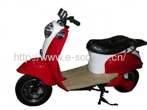 EEC 1200W Electric Motorcycle/Motorbike SQ-Gelato