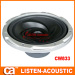 8 inch size popular auto speakers woofer
