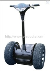 4-Wheel Foladle Segway SQ-Q1-1