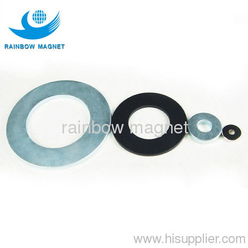NdFeB ring magnets.permanent Neodymium magnet ring