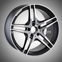 MERCEDES AMG WHEEL RIME