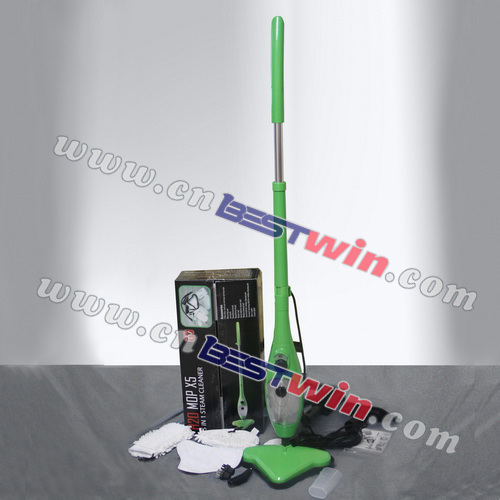 5 in 1 steam mop X5