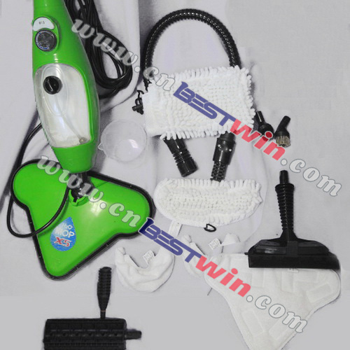 5 in 1 multi-function steam mop