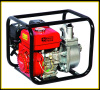 4 inch 3600rpm 13HP gasoline water pump