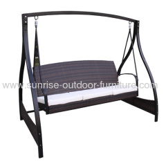 3 Seater Swing Designed for Garden Use