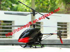 3.5 CHANNEL Video Shooting R/C HELICOPTER WITH GYRO