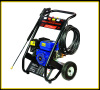 HIGH GASOLINE PRESSURE WASHER