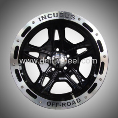 INCUBUS OFF-ROAD RIM LUXURY RIM AFTERMARKET RIM