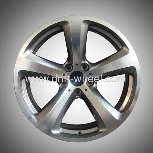 19 INCH BMW X5 ALLOY WHEELS RIM FITS X3 X5 X6 3 SERIES 5