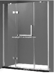 Hinge door shower enclosure(6309)