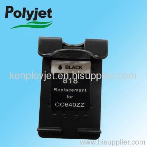 HP802 FINE/Ink cartridge for HP Deskjet 1050/2050/1000