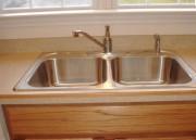 Kitchen Sinks for present Homemaker