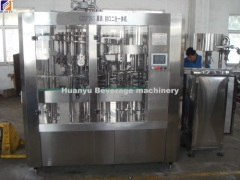 Automatic Oil Filling Equipment