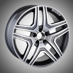 22 INCH MERCEDES AMG ML63 WHEEL RIM FITS S500 S600 ML350 ML500