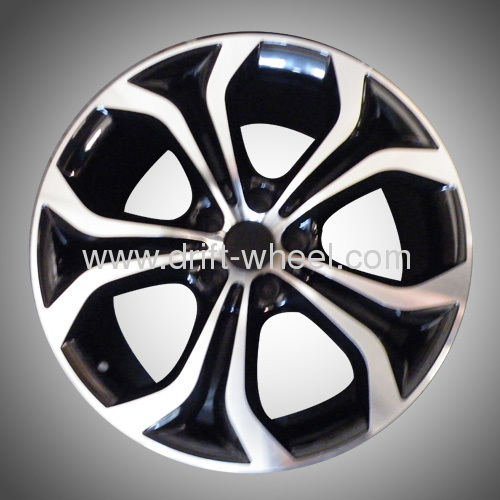 20 INCH STAGGER SIZE AUDI A6 WHEEL RIM FITS A6 A8 RS4 RS6